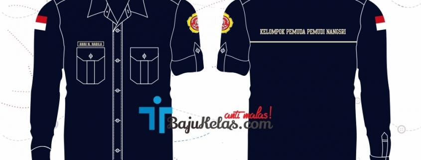 5500 Koleksi Contoh Desain Jaket Kelas Yang Menarik Terbaik